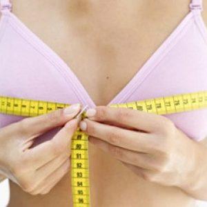 Protesi seno misure