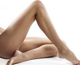 chirurgia estetica gambe